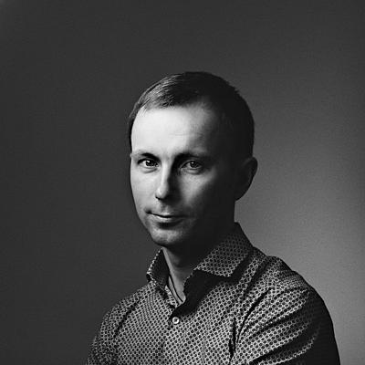 Андрей Долганский