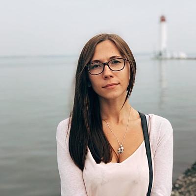 Наталия Майданович