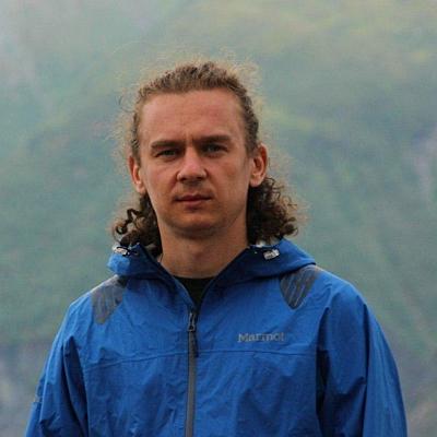 Дмитрий Бойко