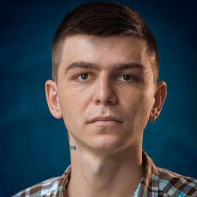 Дмитрий Сиденко