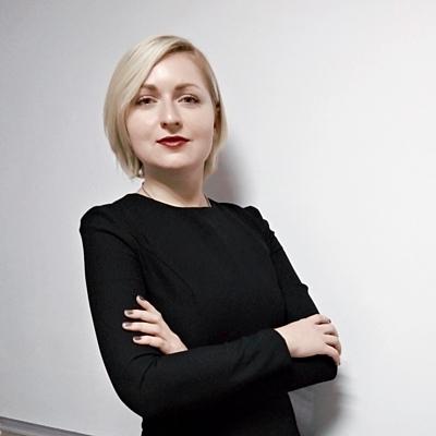 Виктория Ляльченко