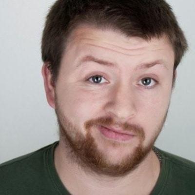 Семён Колмаков