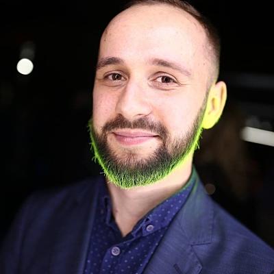 Олександр Федик