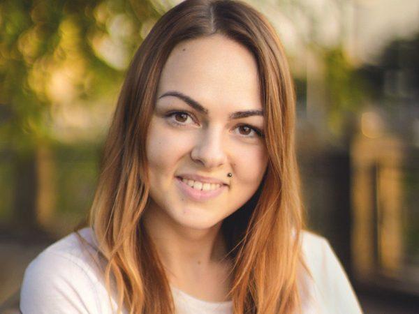 Марина Сокирко