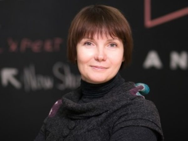 Вера Глушкова
