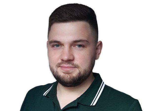 Александр Плахотенко
