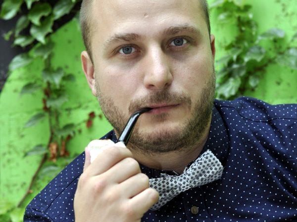 Александр Коробов