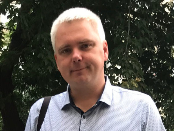 Игорь Шкляр