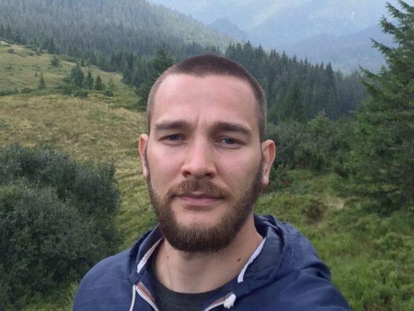 Юрий Сысак