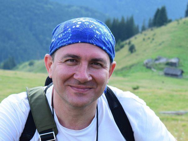Микола Кисеєв