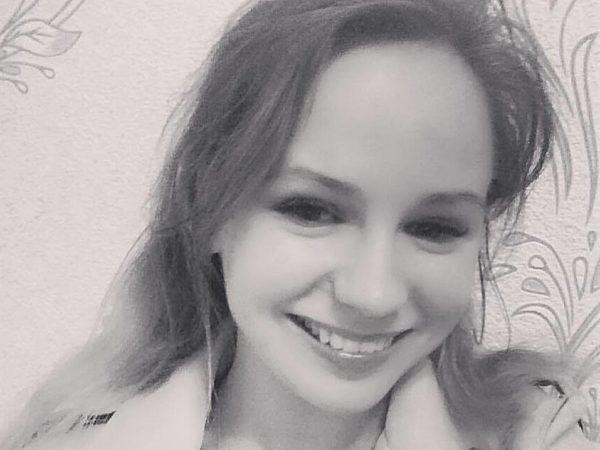 Екатерина Шиповская