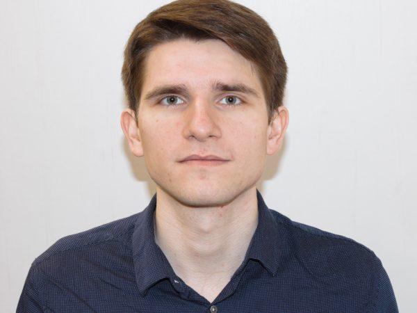 Михаил Пода