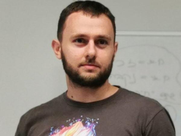 Ярослав Сергеев