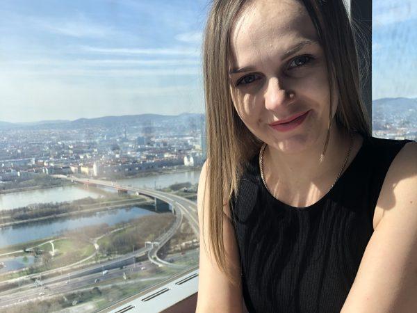 Ольга Резниченко