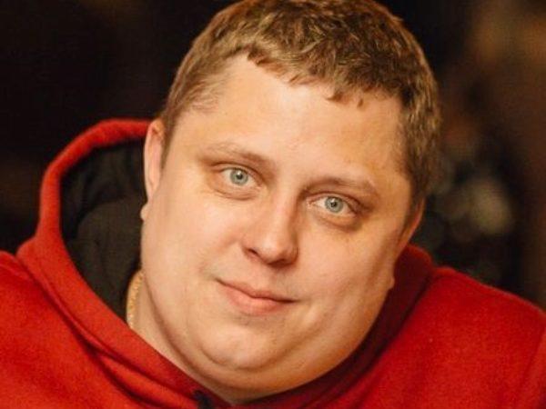 В'ячеслав Бєляєв