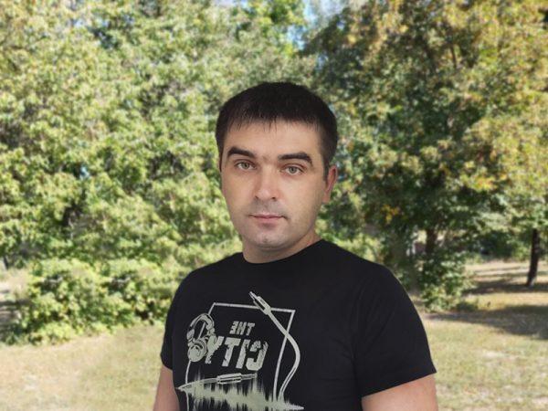 Александр Дятлов