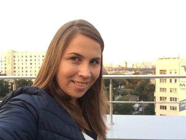 Анна Боярская