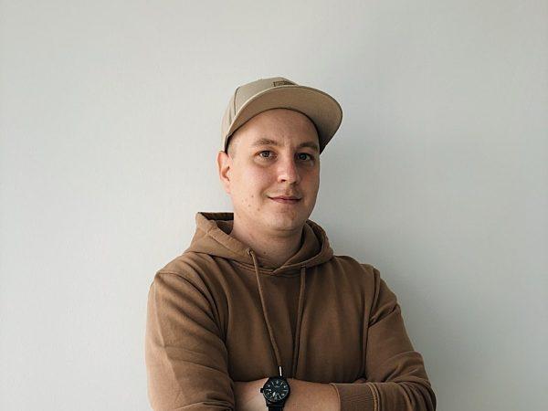 Олексій Дворнік