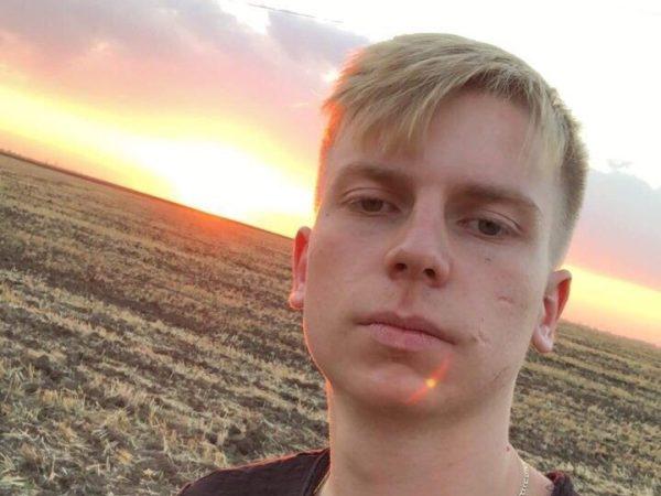 Александр Корся