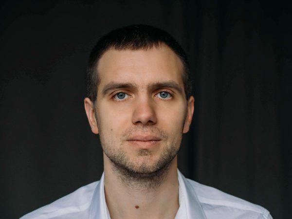 Александр Купка