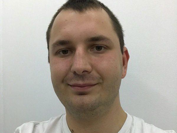 Олексій Елізаренко