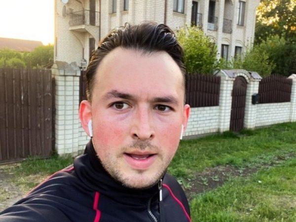 Андрей Домасов