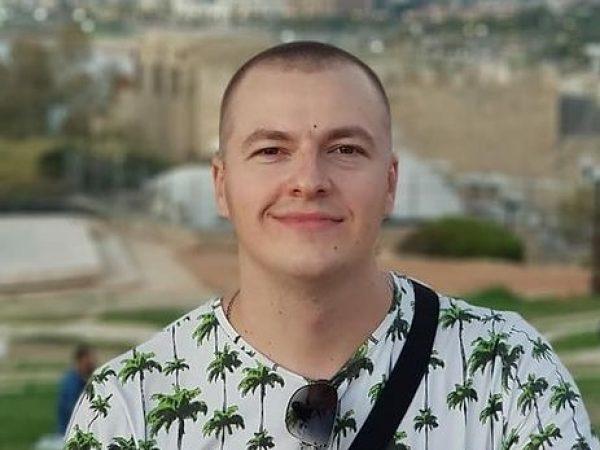Андрей Соколенко