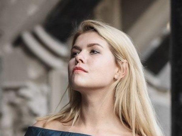 Анна Мойсеенко