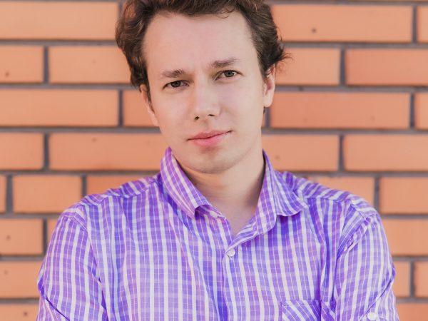 Артём Гоголюк