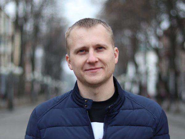 Богдан Самондрось