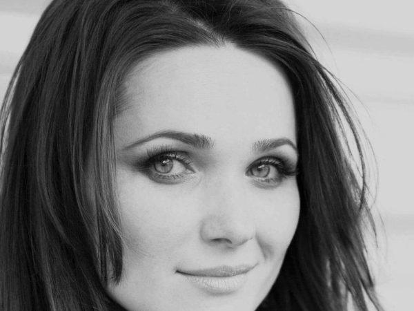 Дарина Григоращенко