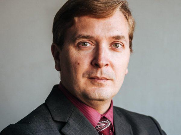 Денис Ступак