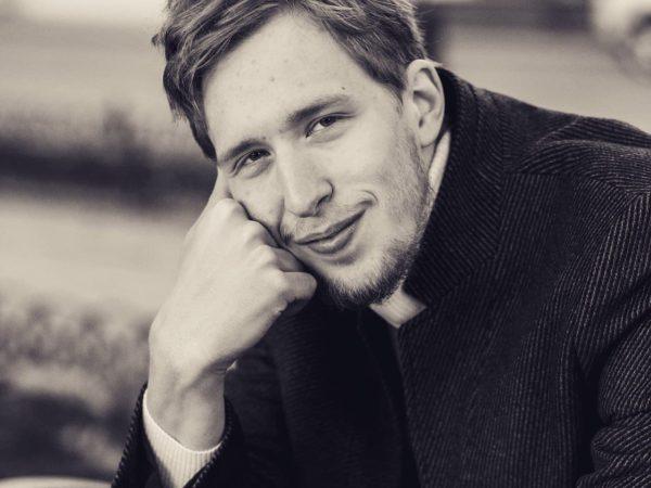 Дмитрий Киричков