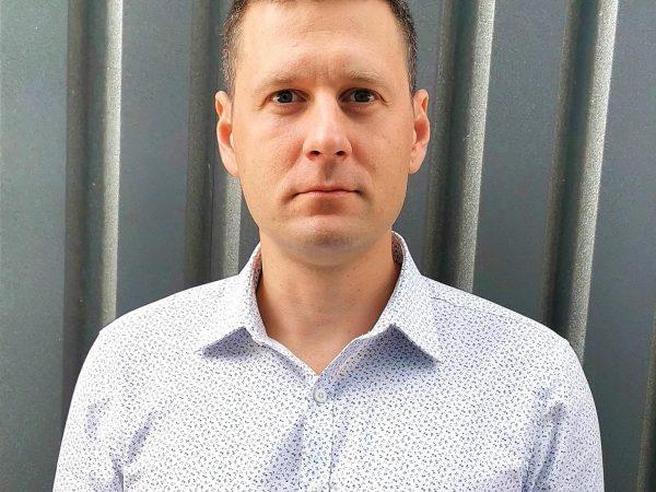 Дмитрий Устименко