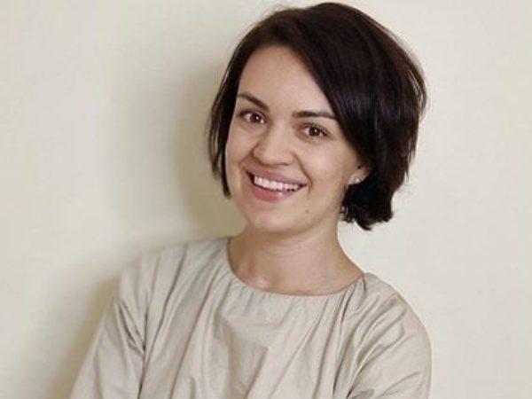 Катерина Бандуровська