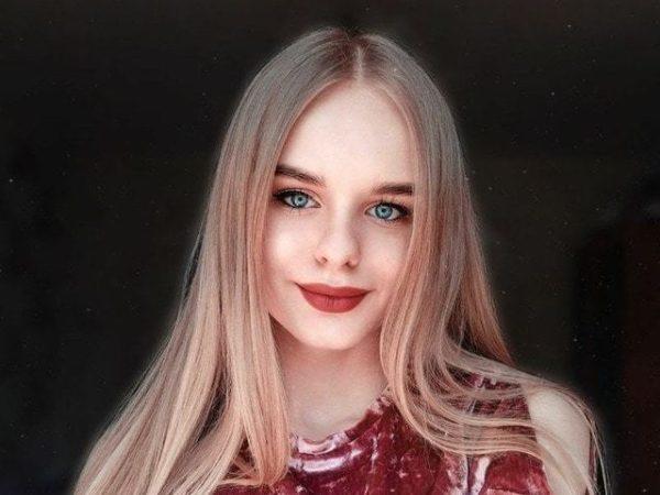Елизавета Бараненко