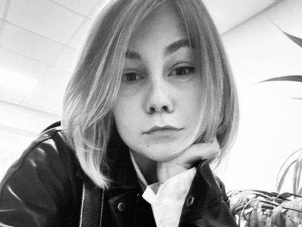 Елизавета Тарасенко