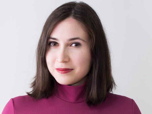 Эллина Азадова