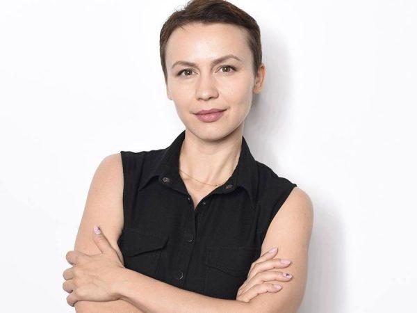 Ирина Цвинкайло