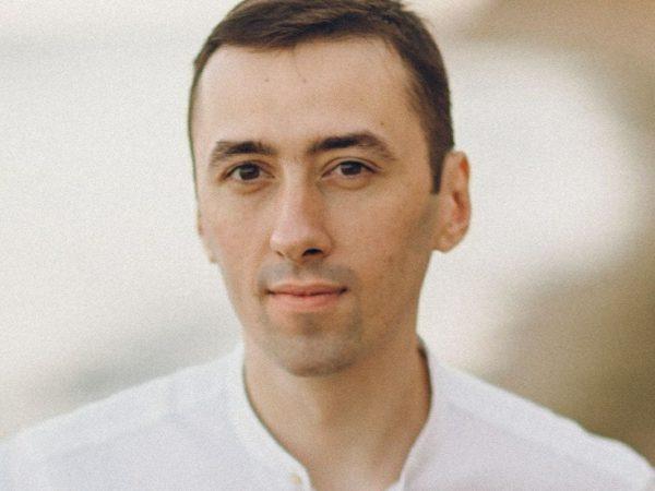 Игорь Гудимов