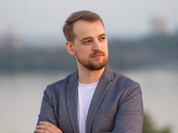 Илья Помазкин