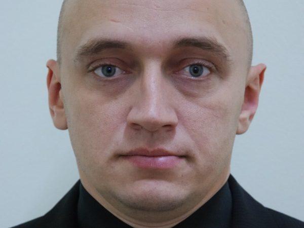 Павел Михаличенко