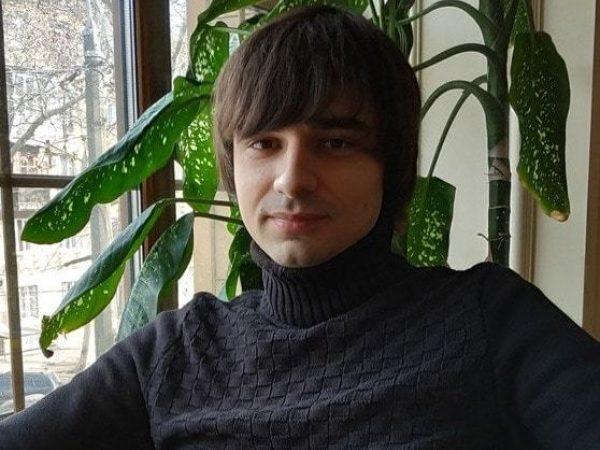 Алексей Мушкамбарян