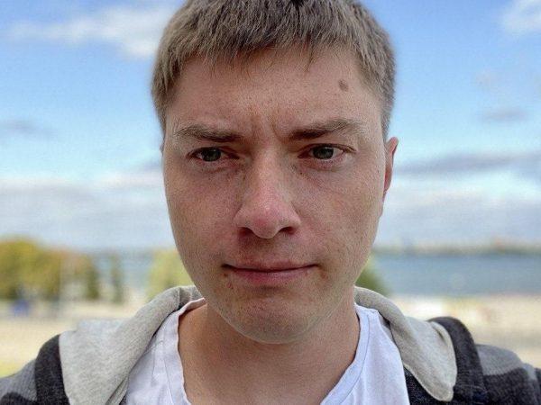 Ярослав Сухачев