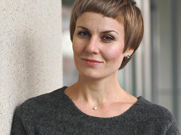 Катерина Машкара