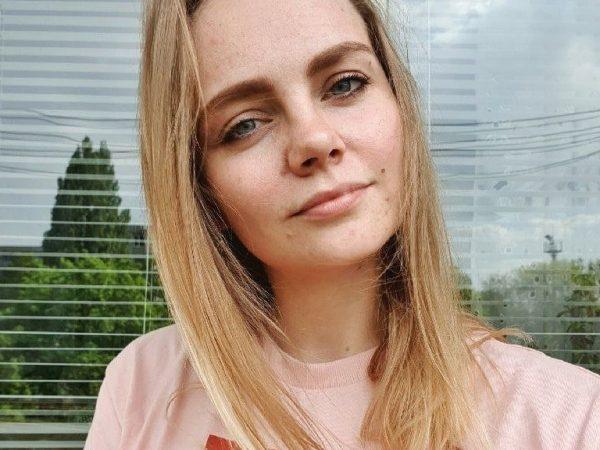 Катерина Петренко