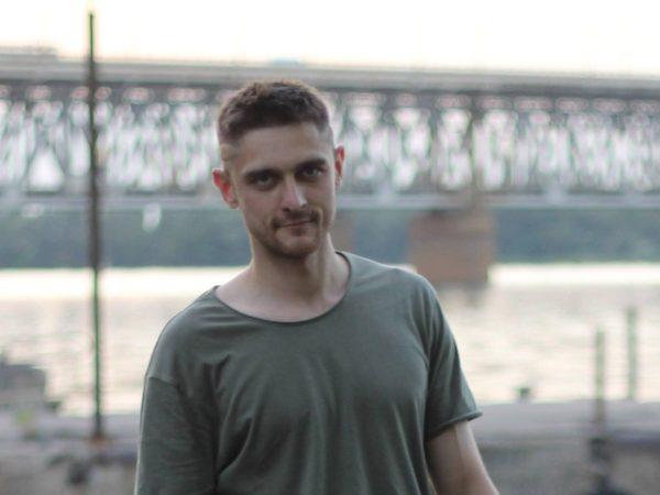 Константин Карноза