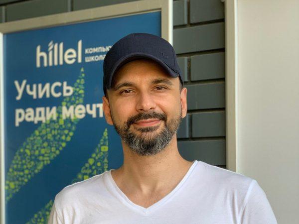 Константин Воловик