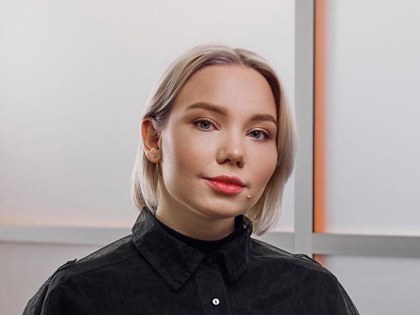 Мария Куренкова