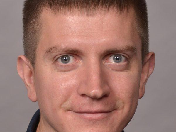 Михаил Шелудяков